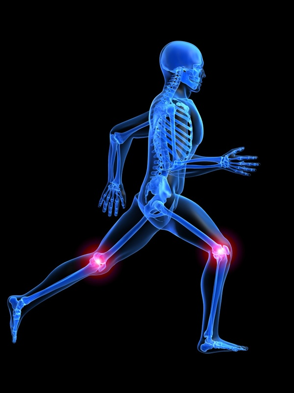 have knee problems or knee pain?